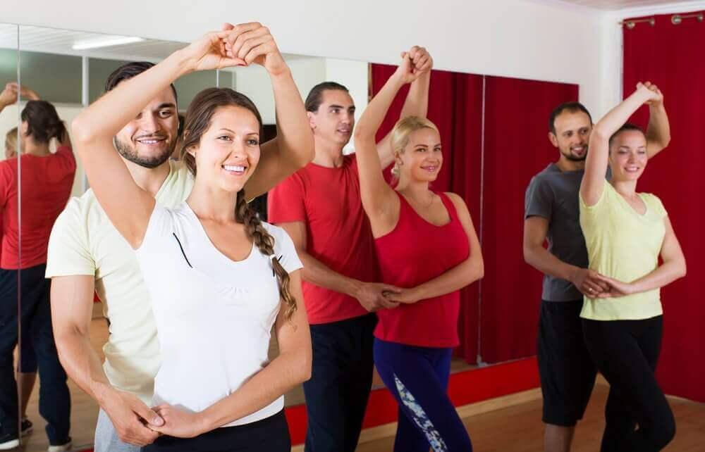 6 οφέλη του χορού για το σώμα σας και τη ζωή σας