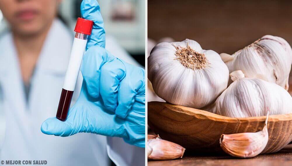 Ανακαλύψτε τις υγιεινές και αντιπηκτικές ιδιότητες του σκόρδου