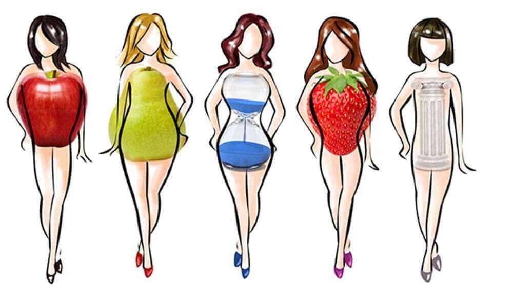 Μάθετε για την ιδανική διατροφή σύμφωνα το σώμα σας