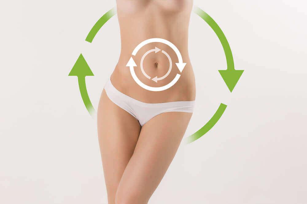 Επιταχύνετε τον μεταβολισμό σας όταν θέλετε να χάσετε βάρος