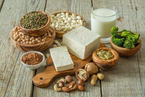 χορτοφαγικά προϊόντα