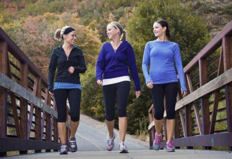 5 είδη ασκήσεων που θα βελτιώσουν τη ζωή σας σημαντικά