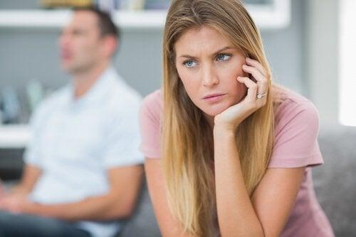 Έλλειψη έκφρασης για τους συναισθηματικά ανώριμους ανθρώπους