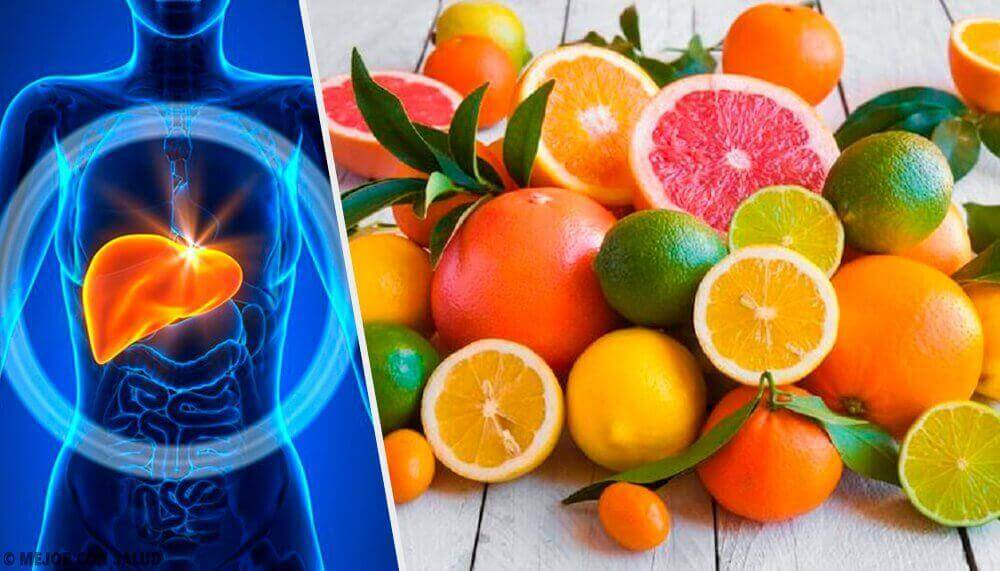Δίαιτα για να καθαρίσετε το συκώτι σας. Θέλετε να τη δοκιμάσετε;