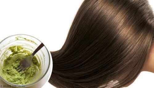 μαλλιά, μάσκα- να ενυδατώσετε τα μαλλιά σας