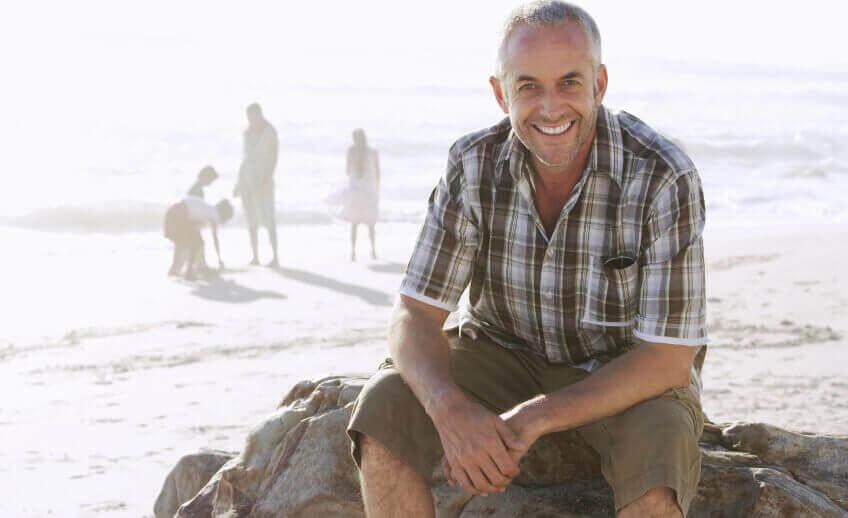 Πώς να φτάσετε σε μεγάλη ηλικία με καλή υγεία! Μάθετε πώς!
