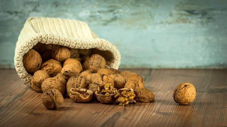 Οι ωφέλειες των καρυδιών για την υγεία