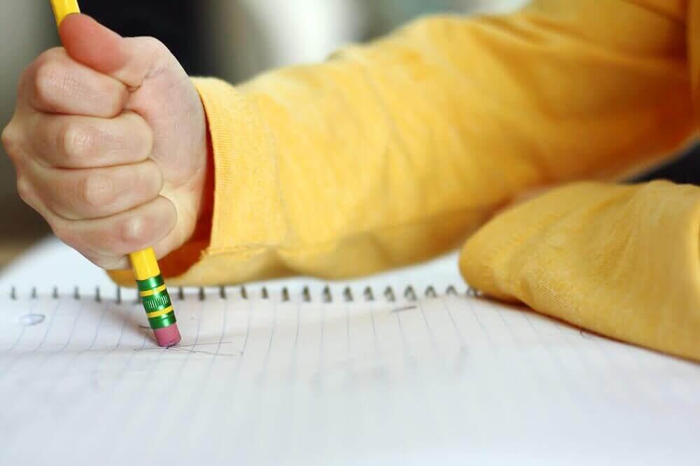Χαρακτηριστικά που δείχνουν ότι το παιδί σας έχει μαθησιακές δυσκολίες
