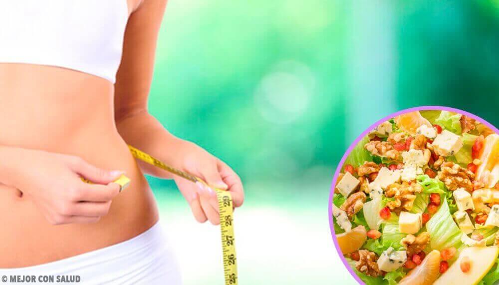 Συνήθειες που βοηθούν να χάσετε βάρος χωρίς να πεινάτε