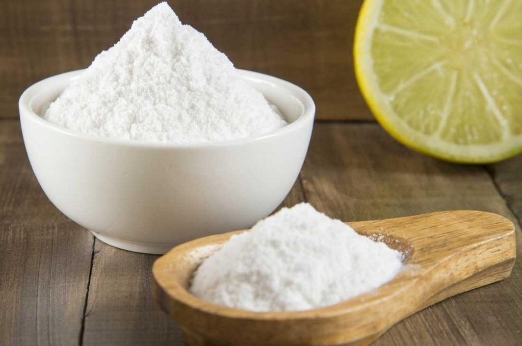 Πως θα χρησιμοποιήσετε μαγειρική σόδα για αδυνάτισμα