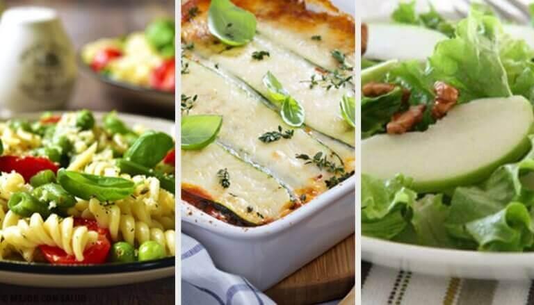 7 νόστιμα φαγητά για να προσθέσετε στη διατροφή σας