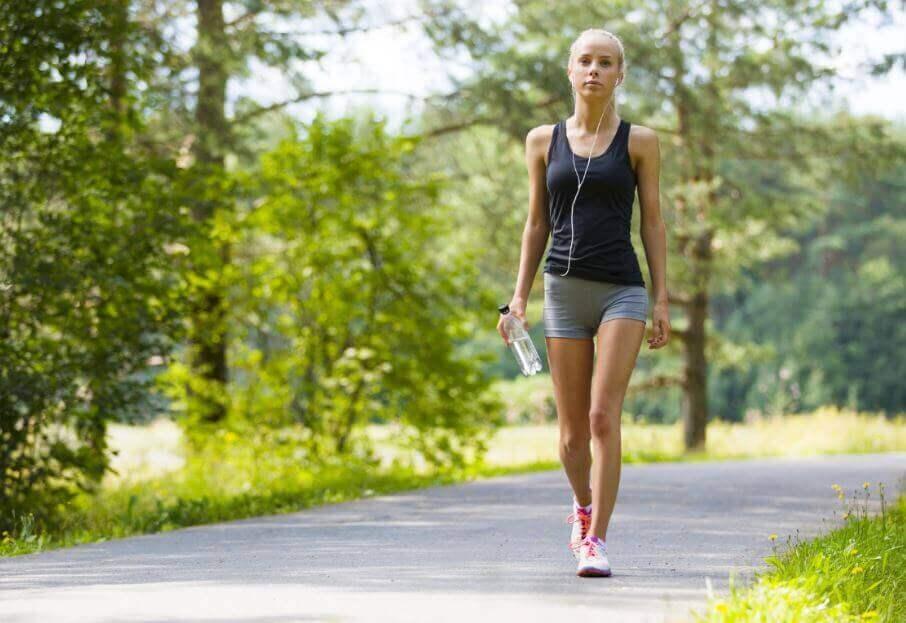 Οι μεγάλες ωφέλειες του καθημερινού περπατήματος