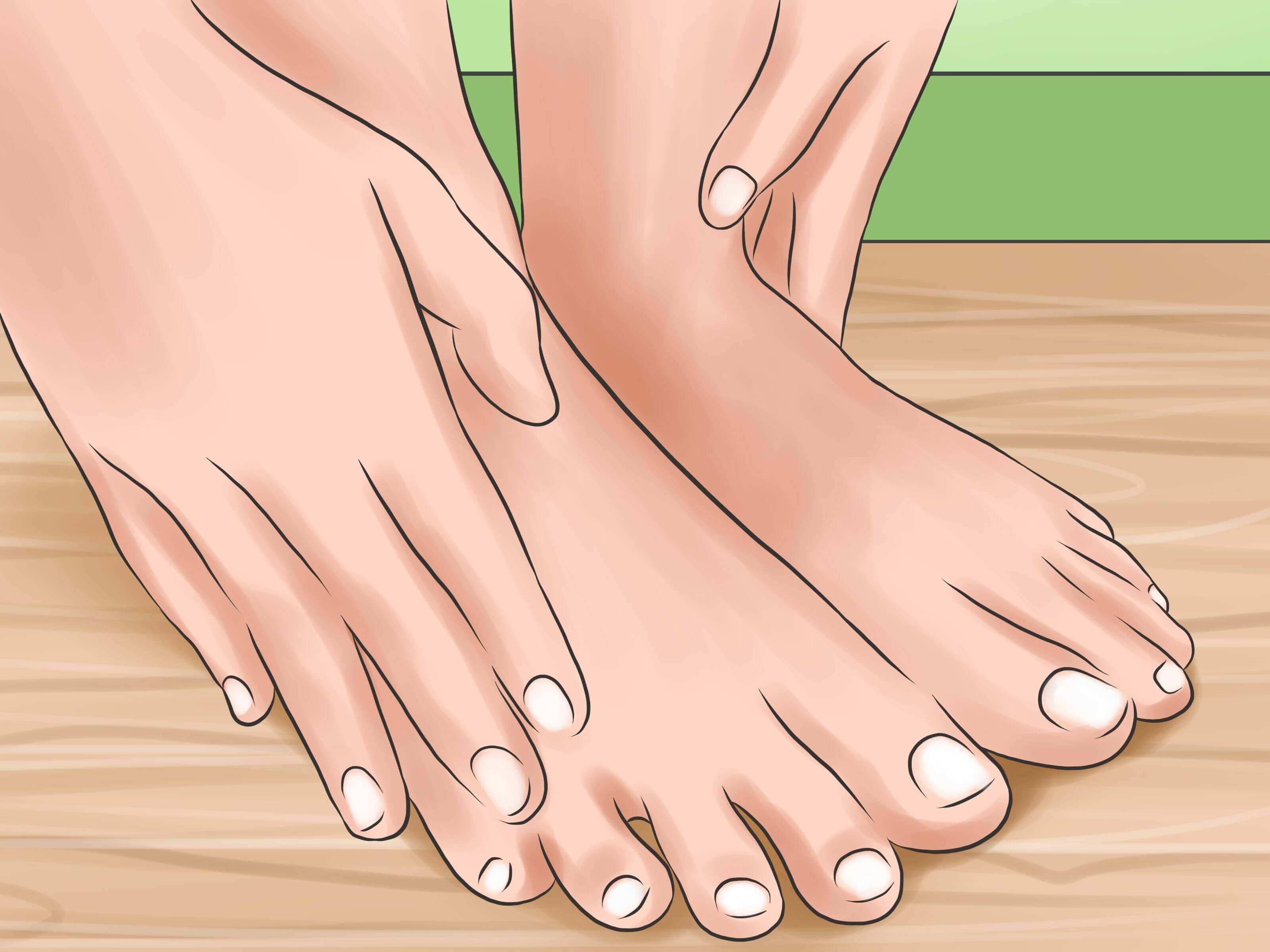 7 συμβουλές για τη φροντίδα των ποδιών ώστε να είναι άψογα