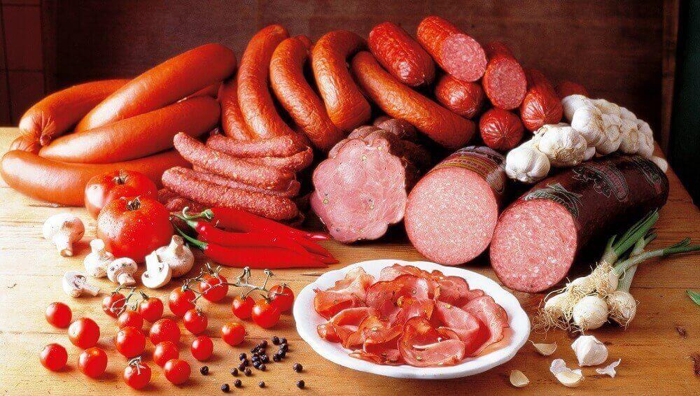 διατροφή για τους διαβητικούς κρέατα και λουκάνικα