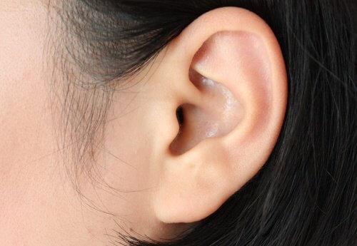 πόνος στα αυτιά