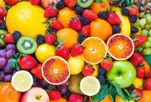 Φρούτα που επιταχύνουν την απώλεια βάρους. Ποια είναι;