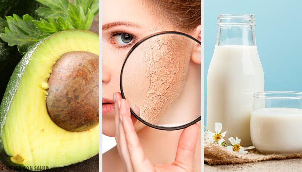 Οι 10 καλύτερες σπιτικές θεραπείες για την ενυδάτωση του ξηρού δέρματος