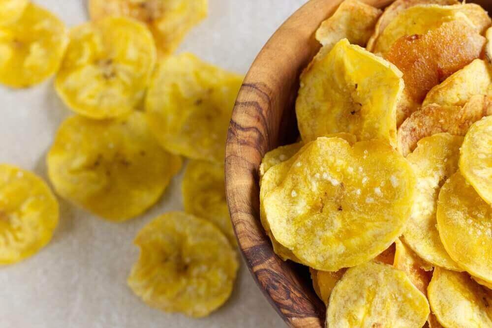 3 πρωτότυπες συμβουλές για να απολαύσετε τις μπανάνες Αντιλλών