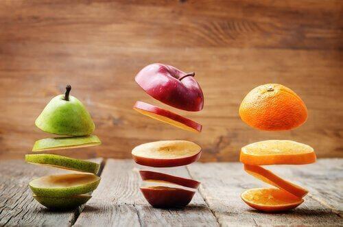 7 ισορροπημένα γεύματα για να χάσετε βάρος και λίπος