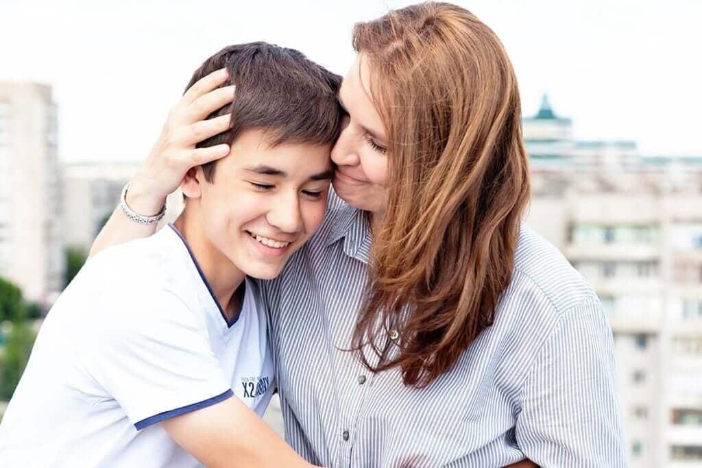 Είναι τα παιδιά πράγματι η αντανάκλαση των γονιών τους;