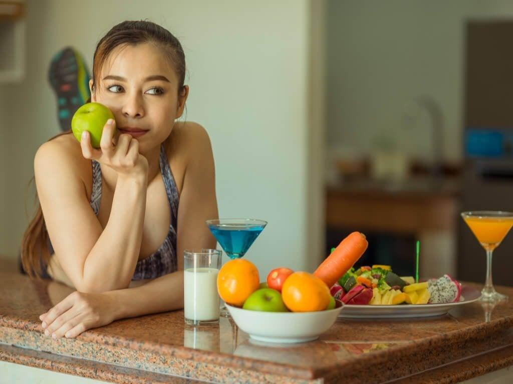 Διαλειμματική νηστεία για αδυνάτισμα και καλύτερη υγεία