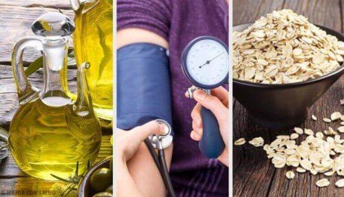 Καταπολέμηση της υπέρτασης με αποτελεσματικούς και φυσικούς τρόπους