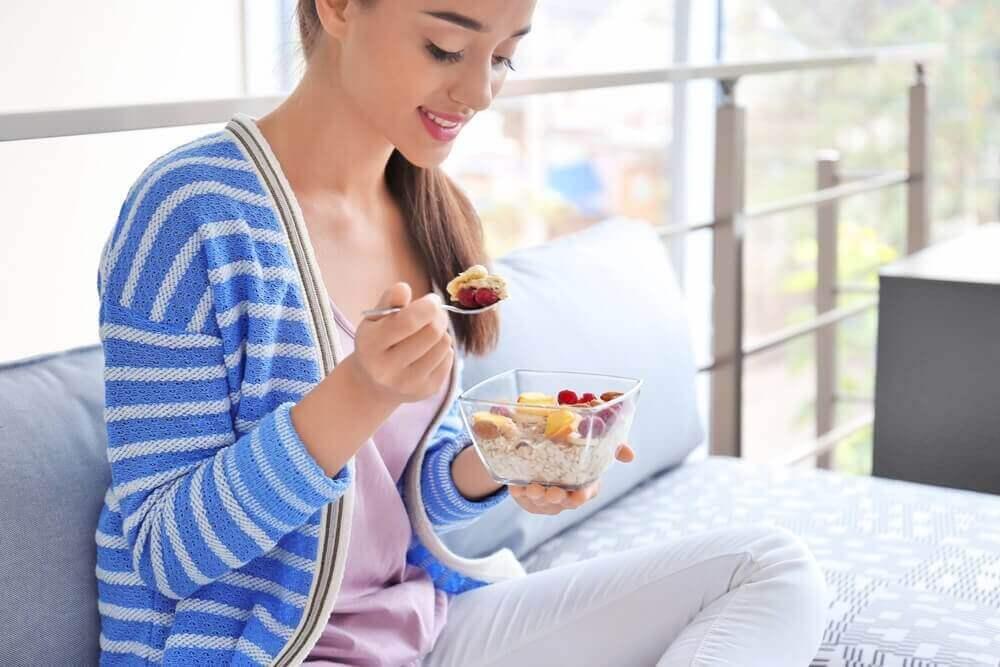 Δίαιτα με βρώμη: χάστε βάρος αποτελεσματικά