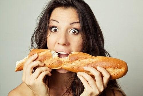 Γιατί το ψωμί δεν κάνει καλό αν καταναλώνεται τακτικά