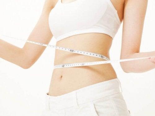 Αποτελεσματική δίαιτα για πιο λεπτή κοιλιά