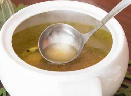 Δίαιτα με σούπα λάχανου: καιρός να την ανακαλύψετε