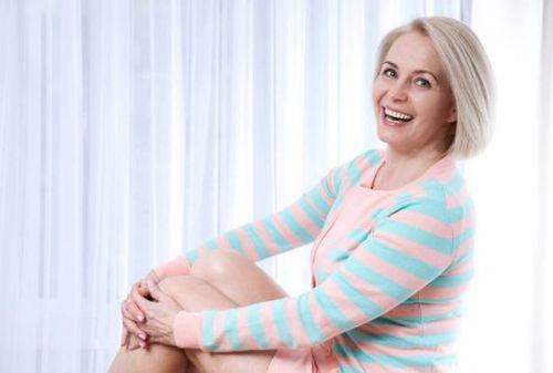 Τέσσερα πλεονεκτήματα της εμμηνόπαυσης: ανακαλύψτε τα