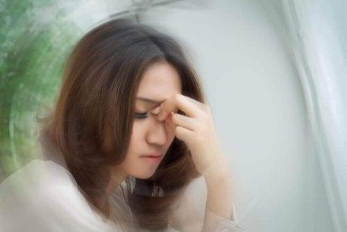 Μείωση του ιλίγγου με τη χρήση φυσικών θεραπειών