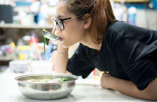 δίαιτα με σούπα λάχανου