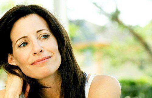 Τέσσερα πλεονεκτήματα της εμμηνόπαυσης