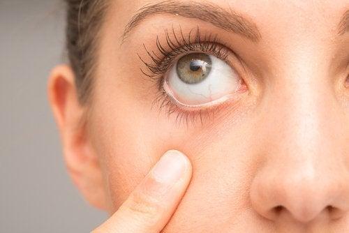 υγεία των ματιών