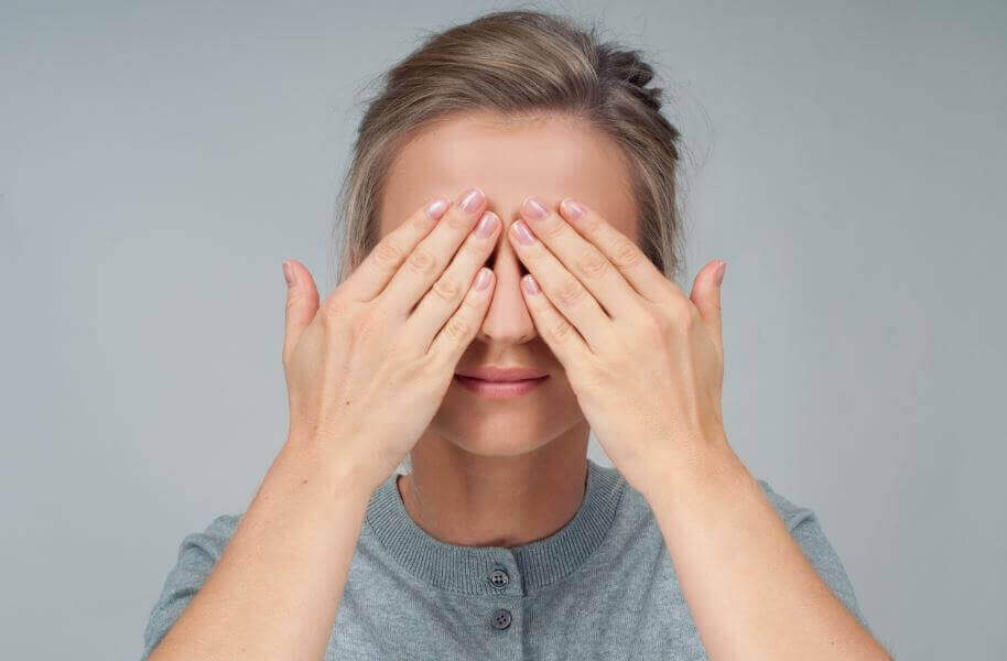 Τέσσερις ασκήσειςγια τηνυγεία των ματιών