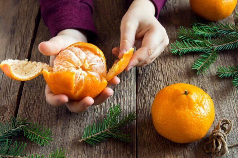 Τρώτε κλημεντίνες; 6 λόγοι για να τις βάλετε στη διατροφή σας