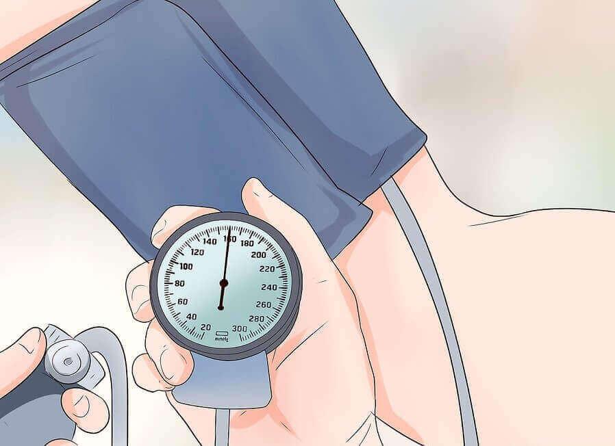 Ασκήσεις για αποτελεσματική ρύθμιση της υπέρτασης