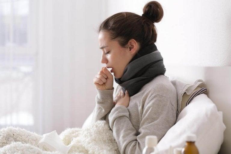Τζίντζερ κατά του βήχα: ανακαλύψτε 3 σπιτικές θεραπείες