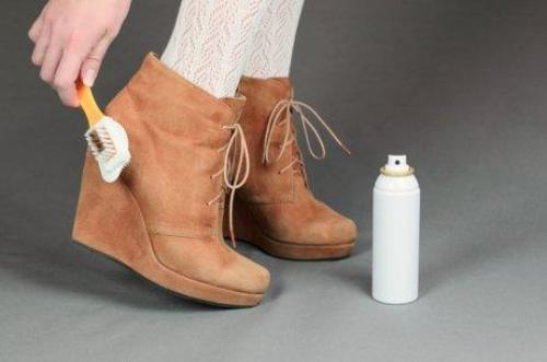 Καθάρισμα των παπουτσιών: μάθετε πώς γίνεται σωστά