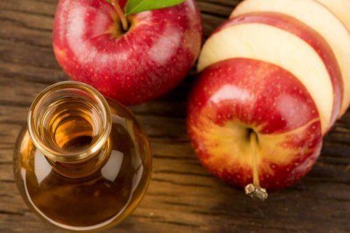 Χοληστερίνη και ζάχαρο: μειώστε τα επίπεδά τους με μηλόξυδο