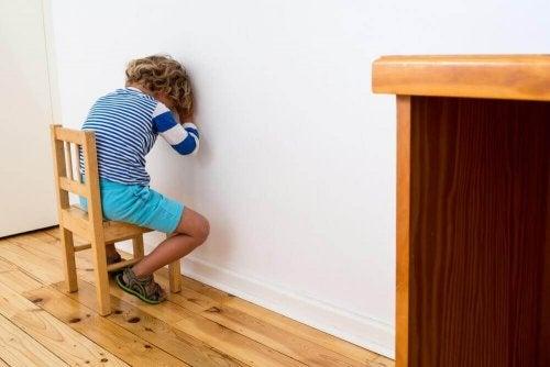 Τιμωρία των παιδιών: ποιες είναι 5 εναλλακτικές λύσεις;