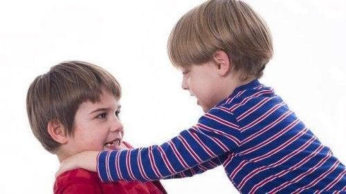 Συναισθηματική στέρηση στα παιδιά