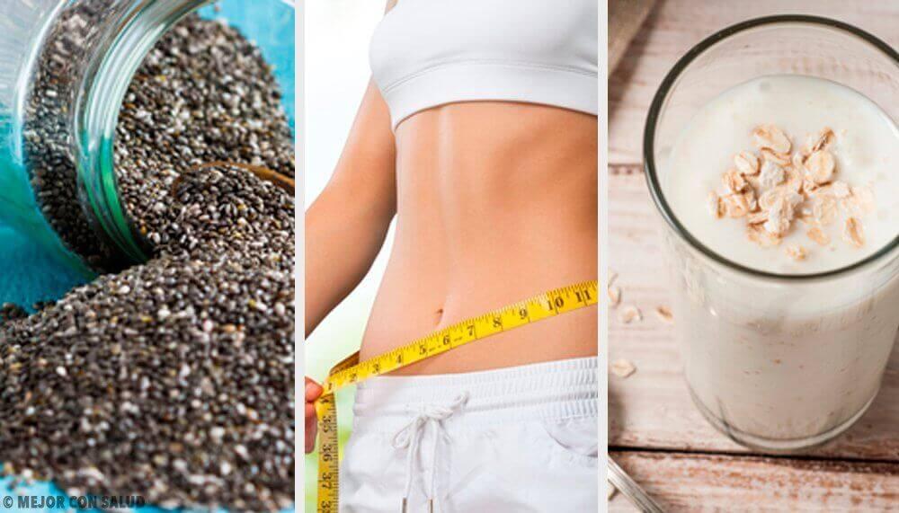 6 τροφές που καίνε λίπος. Ξέρετε ποιες είναι;