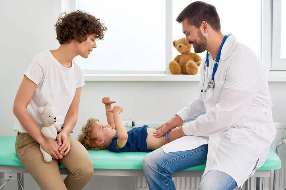 συμπτώματα σκωληκοειδίτιδας