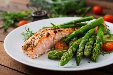 αντιμετωπίστε την χοληστερίνη μέσω της διατροφής