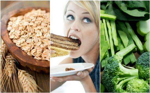 μην αποτύχετε στην δίαιτα