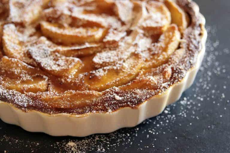 Τέσσερις συνταγές για σπιτικές μηλόπιτες