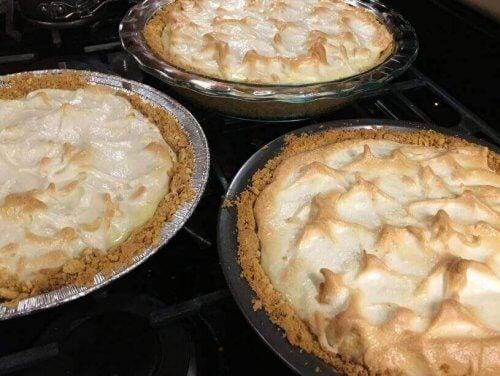 Κέικ Τρε Λέτσε: μάθετε τη συνταγή για να το φτιάξετε στο σπίτι!