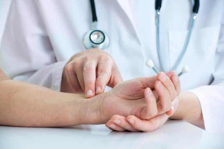Φυσικές θεραπείες για τη βελτίωση της κυκλοφορίας του αίματος